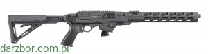 Karabinek PCC - Ruger PC Carbine - 9mm Luger