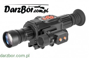 Noktowizor Real Hunter DS508 QHD 5-20x