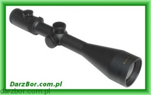 Luneta Delta Optical Titanium 2,5-10 x 56